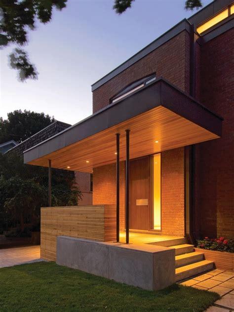 modern porch styles  ideas images  pinterest