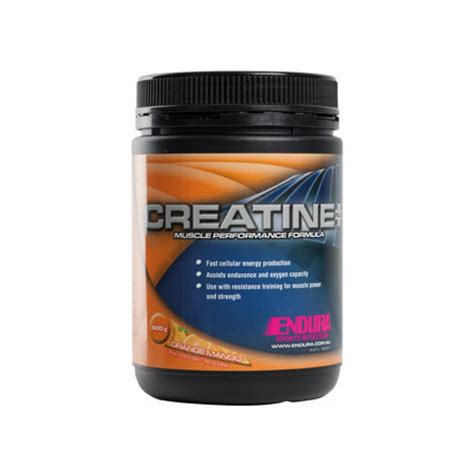 creatine for creatine