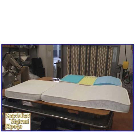 materassi divani letto materasso divano letto sezionato