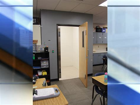 Isolation Room School by Appeal Of Isolation Room Favors Schools Kshb 41