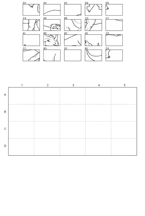 printable art grids printable grids for drawing