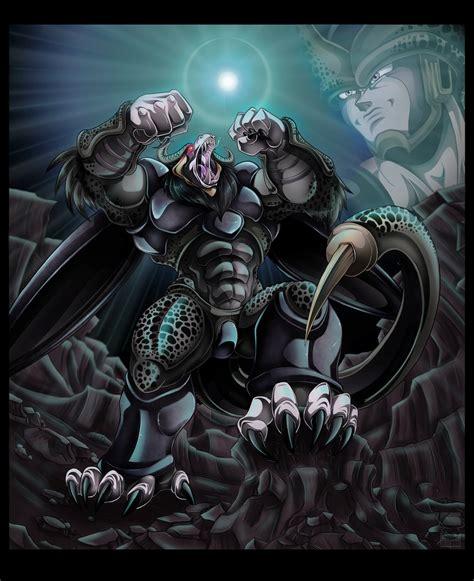Shadow Cell darklys fanart anime forum