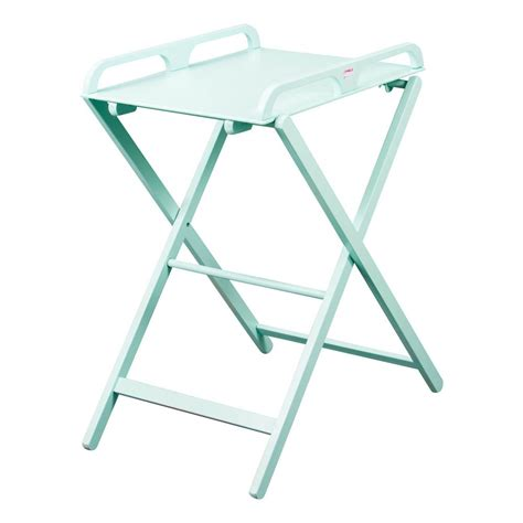 Folding Baby Changing Table Foldable Changing Table For Baby Homesfeed