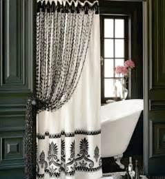 Cool shower curtains for your modern bathroom decozilla