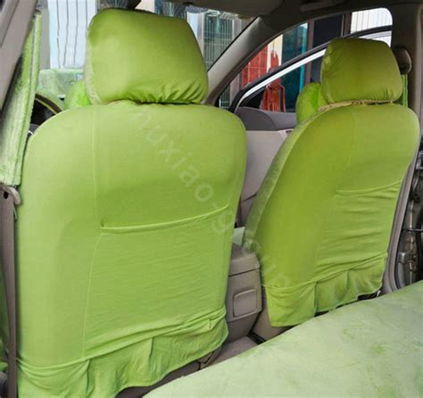 hello seat covers set buy wholesale oulilai hello bud silk car seat covers