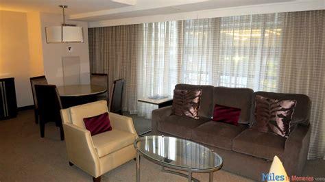Living Room Dc Reviews Grand Hyatt Washington Dc Review
