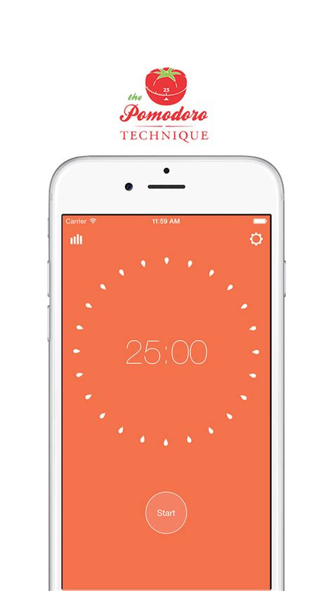 best timer app pomodoro timer the best timer for pomodoro technique