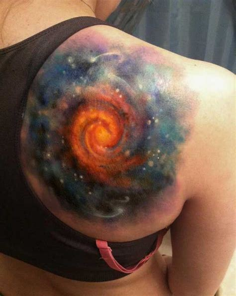 watercolor tattoo universe 25 best ideas about universe on