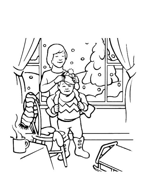 snow coloring pages preschool disney winter coloring pages az coloring pages