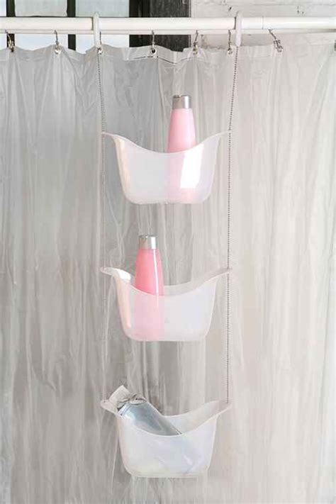 bathroom outfitters super shower storage urban outfitters