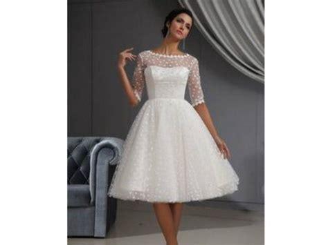 vestido novia civil corto vestidos de novia para boda civil 2018 modaellas