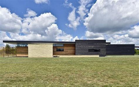 modern home design kansas city new kansas city ranch houses pay homage to midcentury
