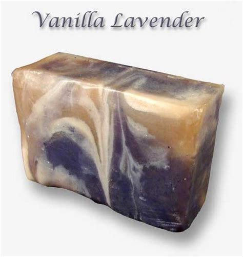 Vanilla Bar Soap vanilla lavender bar soap 183 nakedsoap 183 store