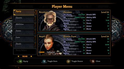dungeon siege 3 equipment guide a well made but content lacking experience
