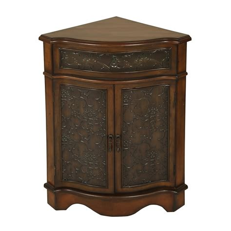 corner accent table with drawer classy corner accent table with storage for classic corner