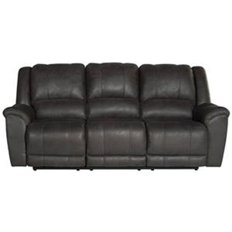 nairobi contemporary faux leather reclining sofa by benchcraft shop reclining sofas wolf and gardiner wolf furniture