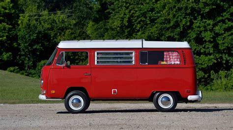volkswagen westfalia 1970 1970 volkswagen westfalia cer f16 monterey 2017
