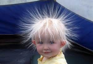 Bad Hair Day Bad Hair Day Looks Like After Touch Electricity