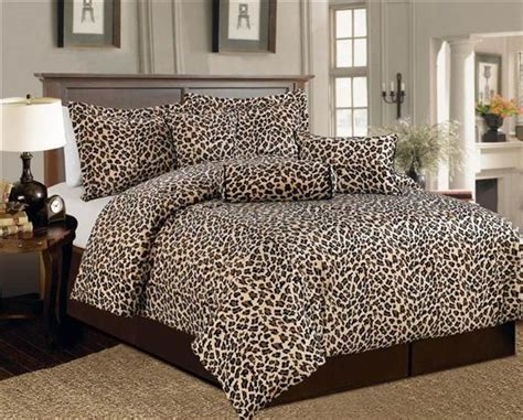 Cheetah Print Bedroom | cheer up your kids bedroom with cheetah print theme