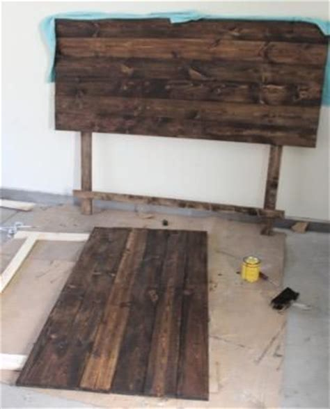 how to make a wooden headboard iemg info