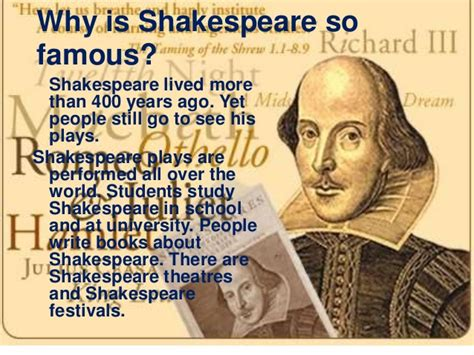 shakespeare biography for middle school teacharo