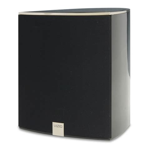 visio speakers vizio subwoofer only lookup beforebuying