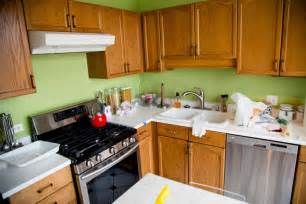 diy how to paint wood kitchen cabinets nesting