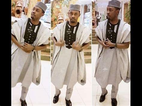 ankara boys short agbada the best traditional nigerian fashion styles for men
