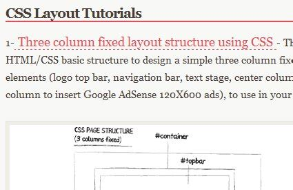 css layout best practices jmu grph312 fall 12