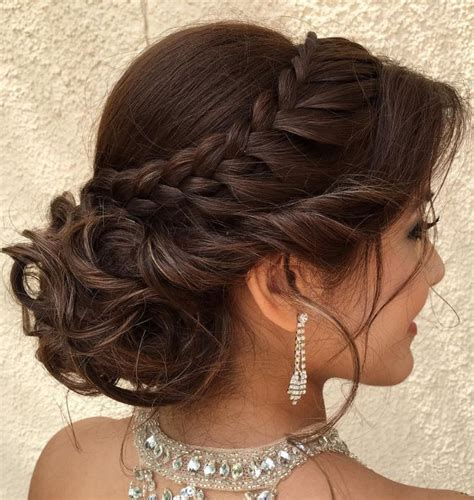 151 best hair cut ideas images on pinterest 45 gorgeous formal hairstyles best styles for your