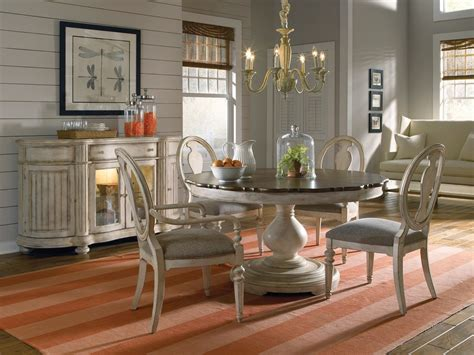 gorgeous dining room tables 10 gorgeous dining rooms with circular tables housely