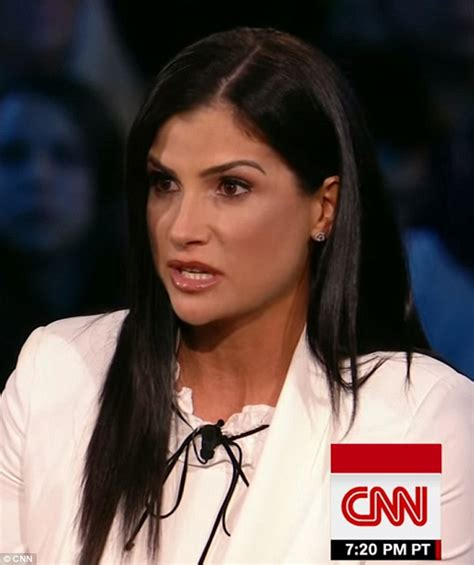 dana loesch tattoos nra s spokeswoman who was booed out of town daily