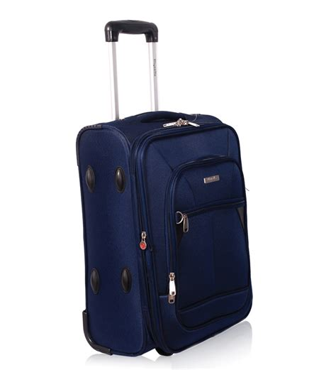 cabin bags rhysetta castle navy blue 20 cabin luggage by rhysetta