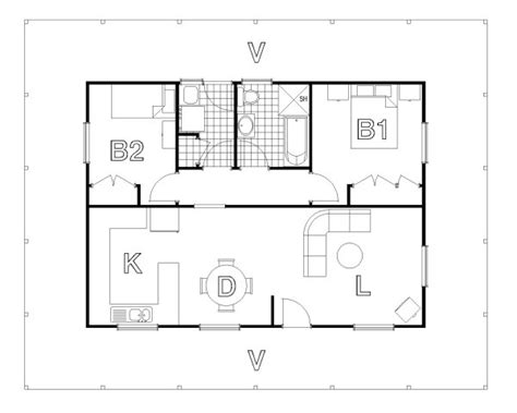 Rural House Plans by Macquarie Hom 171 Australian House Plans