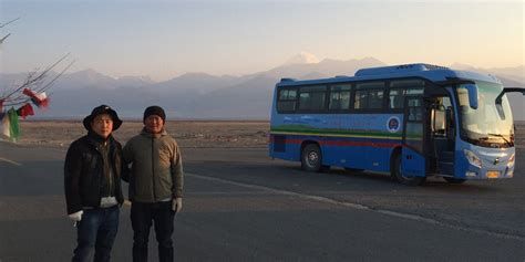 Mt Kailash Tour Review Of Tibet Vista S 18th Group In