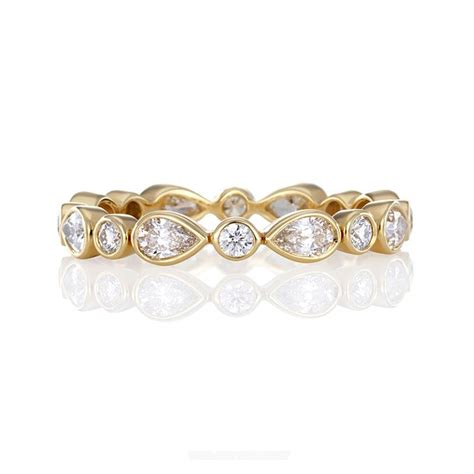 Wedding Bands Yellow Gold With Diamonds by Yellow Gold Wedding Rings For Gold Wedding Rings