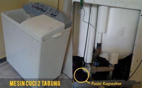 Alat Cuci Motor Pakai Listrik ini dia cara memperbaiki mesin cuci berdengung tidak mau