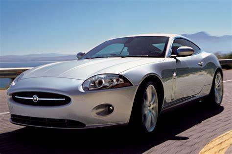 x150 jaguar jaguar xk coupe 2006 2011 x150 second generation