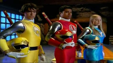 film ninja ranger episode 1 power rangers ninja storm prelude to a storm final