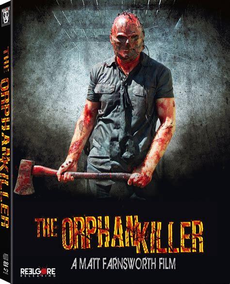 cerita film the orphan killer movie review the orphan killer blu ray dvd combo
