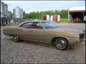 1967 Buick Lesabre 1967 Buick Lesabre Information And Photos Momentcar
