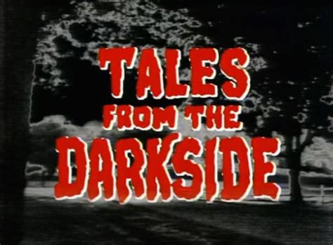 Tales From The Darkside cw casts kris lemche to in tales from the darkside