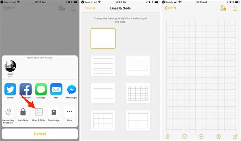 layout app ios 8 8 tips and tricks for ios 11 s notes app cnet cnet