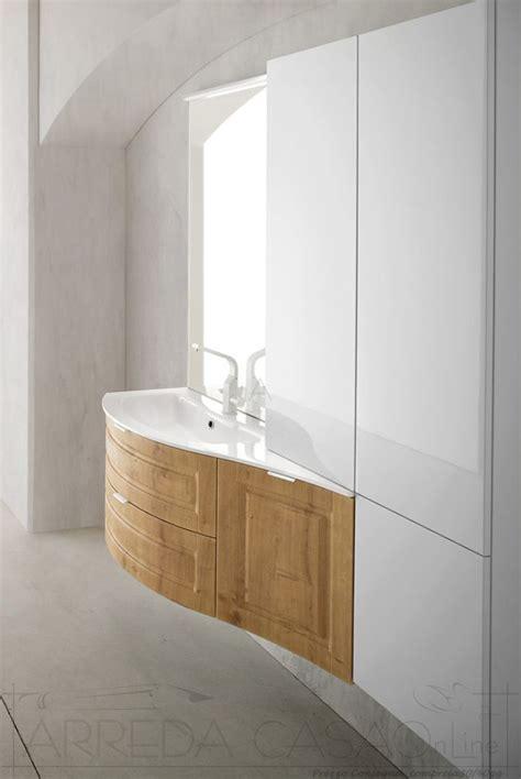 arredo bagno country mobile arredo bagno country lavabo curvo finch fh12