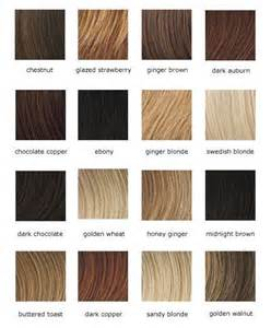 hair colors list hair shades here are some list of top hair color