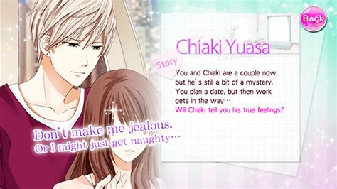 our two bedroom story chiaki story and epilogue i