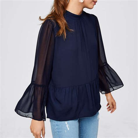 Blouse Vivibelt for lemons vivi pintuck blouse rank style