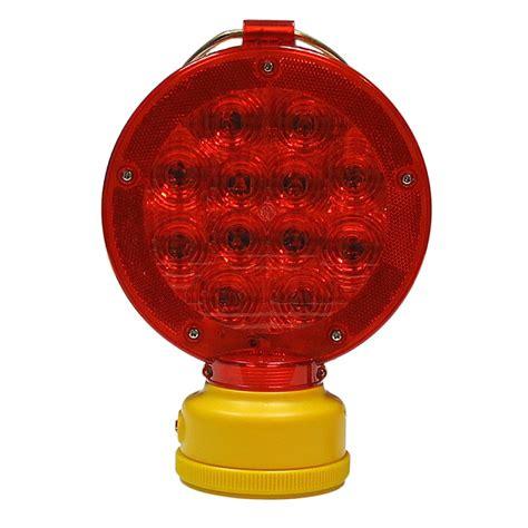 Lu Warning Light barricade warning light lx 12