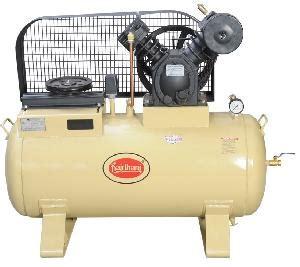 rajdhani 240 ltr two stage air compressor rmt 42a