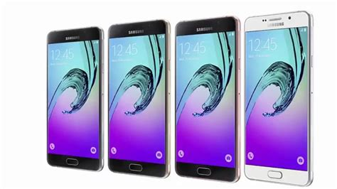 mobile review samsung galaxy a7 2016 mobile review